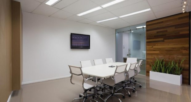Online meeting room